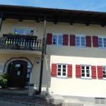 the Gasthof