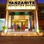 Foto de Tanzanite Executive Suites