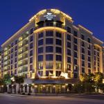 Foto de Homewood Suites by Hilton Jacksonville Downtown/Southbank