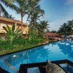 MAYFAIR Hideaway Spa Resort