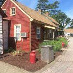 Foto di The Colonial Inn at Historic Smithville