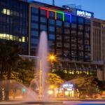 ‪Park Inn by Radisson Cape Town Foreshore‬