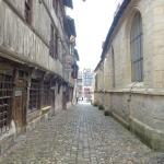 Musee du Vieux Honfleur 1
