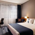 Holiday Inn Express Amsterdam - South Foto