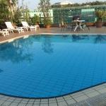 Foto de Bayview Hotel Singapore