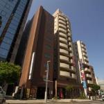 호텔 루트 인 삿포로 에키메 키타구치