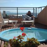 Foto de Praiatur Hotel Florianopolis