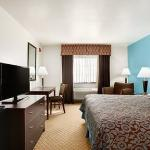 Photo of Days Inn & Suites Conroe North