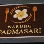Foto de Warung PADMASARI