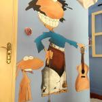 Foto de Hostal Giramundo Ibiza