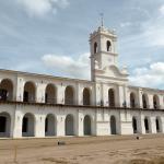 Replica Del Historico Cabildo de 1810