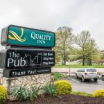 Foto de Quality Inn Pittsburgh Airport