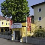 Der Kaiserhof Foto
