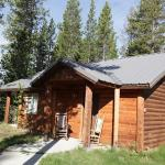 Photo of Headwaters Lodge & Cabins at Flagg Ranch