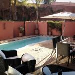 Foto de Hotel & Ryads Naoura Barriere