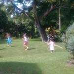 Photo de Plum Tree Club on Rockley Golf Course
