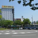 Photo de Super Hotel Hofu Stationside