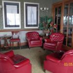 Foto de Hangar Hotel