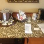 Foto de CopperLeaf Hotel