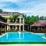 Sunrise Resort Batu Karas Hotel