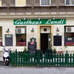 A real Viennese Gasthaus is becoming hard to locate.