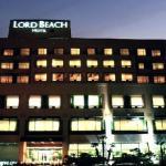 โรงแรมลอร์ด บีช