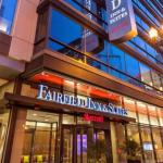 Fairfield Inn & Suites Chicago Downtown/River North