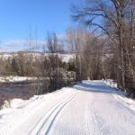 Town Ski Trail