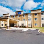 Comfort Inn Mount Airy