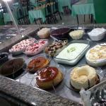 Restaurante Junior's