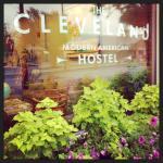 Foto de The Cleveland Hostel