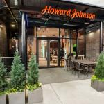 Foto de Howard Johnson Manhattan Soho