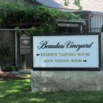 Beaulieu Vineyard, Rutherford, Ca