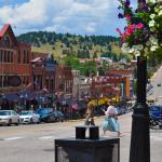 Cripple Creek Motel Foto