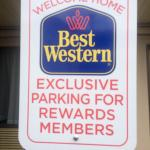 Foto de BEST WESTERN Pentagon Hotel - Reagan Airport