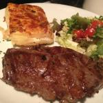 La Rosita Steak House