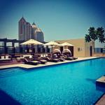 Pool - Southern Sun Abu Dhabi Photo