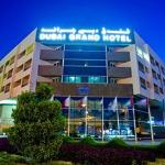 Foto de Dubai Grand Hotel