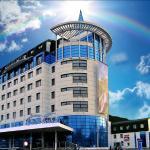 Foto de Belovodie Hotel & Resort