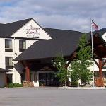 Bitterroot River Inn Conference Center Watermark