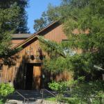 Kenwood Vineyards, Kenwoods, Ca