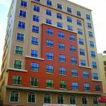 Baiti Hotel Apartments Foto