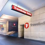 Travelodge Phillip Street Sydney City Hotel