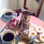Breakfast ala Teresa
