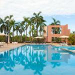 DoubleTree by Hilton Hotel Esplanade Darwin