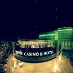 公園賭場及飯店