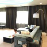 Foto de The Suites Hotel Gyeongju
