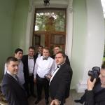 Foto de Park-Hotel Morozovka