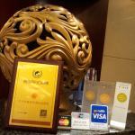 Foto de Guotai Hotel