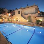 Photo of Erato Hotel